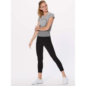 Lululemon All The Right Places Crop II 23 Leggings